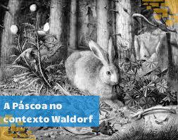 A Páscoa no contexto Waldorf